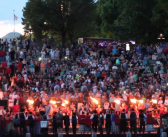 Day of Portugal Will Light Up Providence