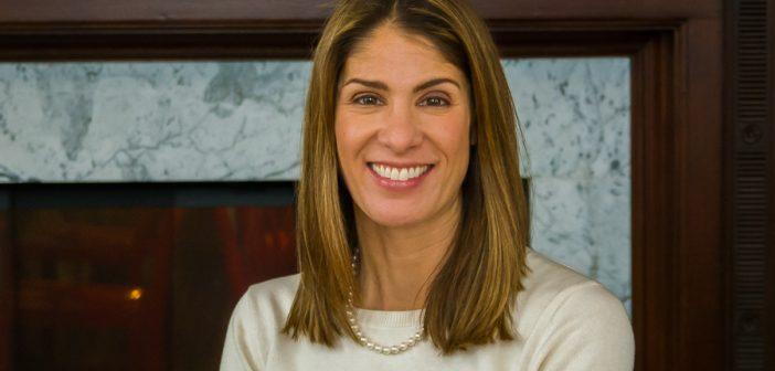 Lori Loureiro Trahan Wins Democratic Nomination inMassachusettsThird Congressional District!