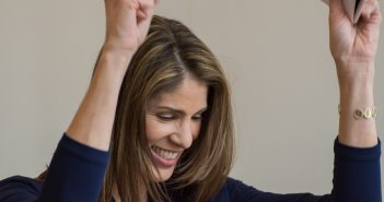 Lori Loureiro Trahan, a Massachusetts Candidate for Congress with Portuguese Roots