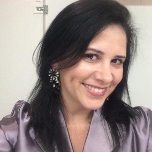 Fernanda Rocha_MAPS Outstanding Volunteer Award 2019