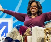 Oprah Helps UMass Lowell Raise Over $3 Million for Scholarships
