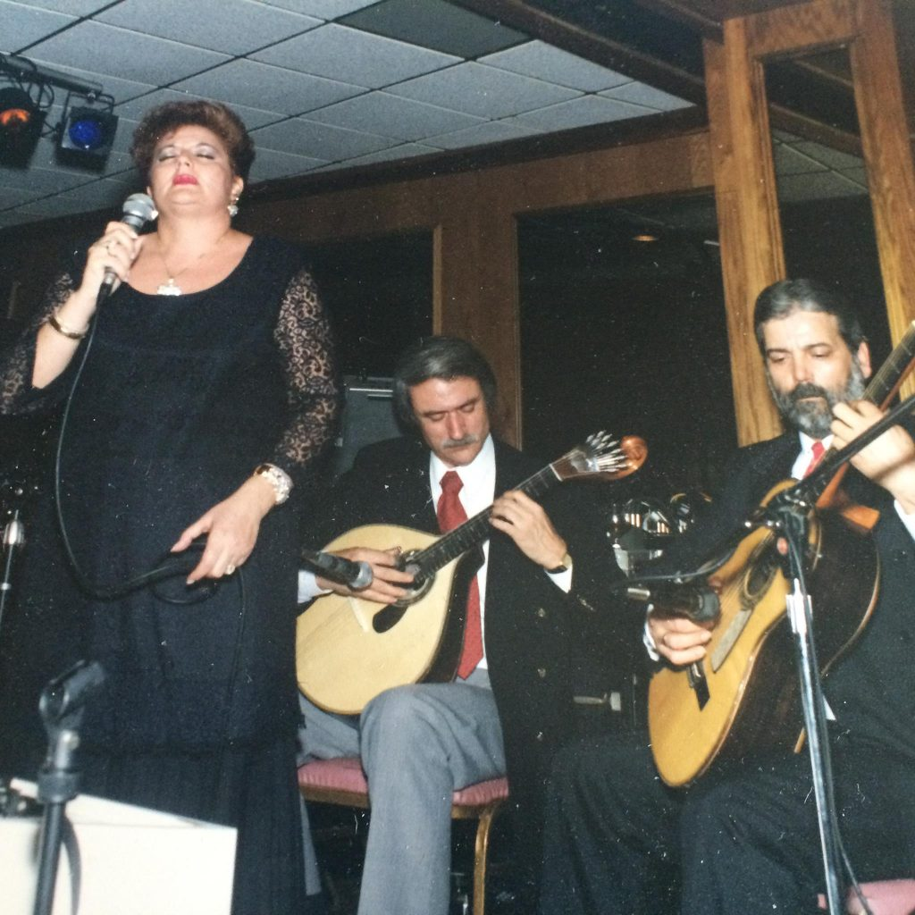 Fado in NJ - By José Luis Iglesias