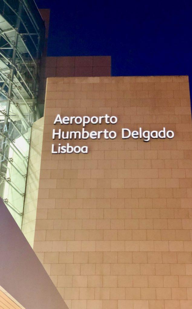 Lisbon Airport (Photo: FeelPortugal.com/Paulo Martins)