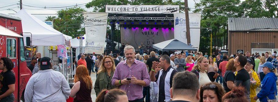 Village Fest 2019