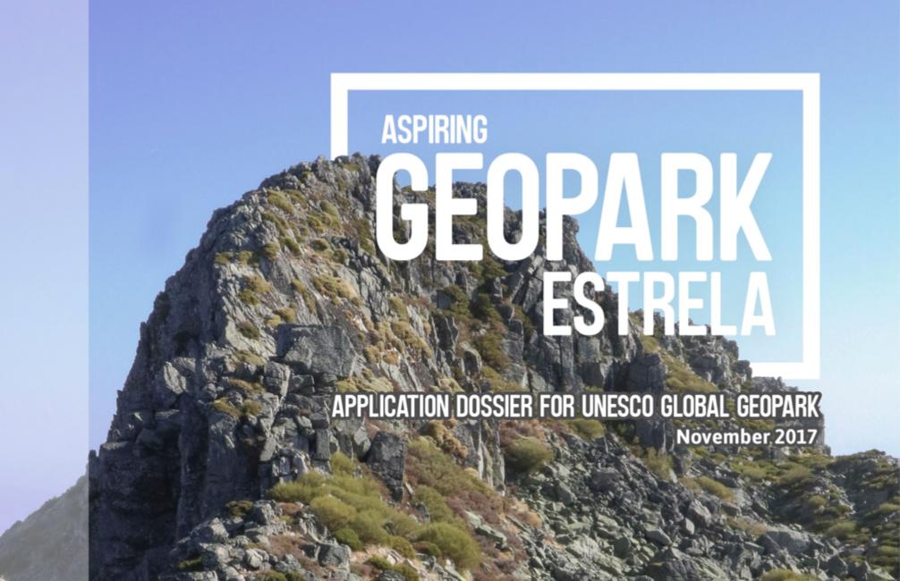 Estrela Geopark Association UNESCO Application