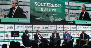 Futebol: Soccerex Europa