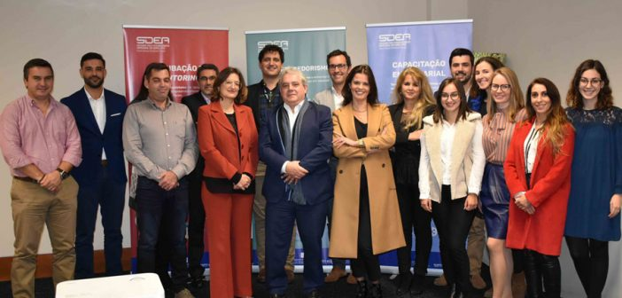 Azores Business Incubator Network already with 170 incubated companies
