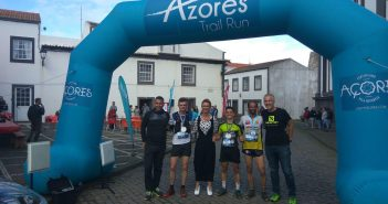 Azores Windmills Trail Run - Graciosa Island