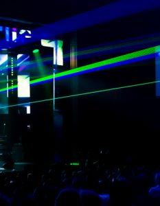 IPMA 0 International Portuguese Music Awards stage