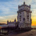 Tower of Belém Lisbon Portugal