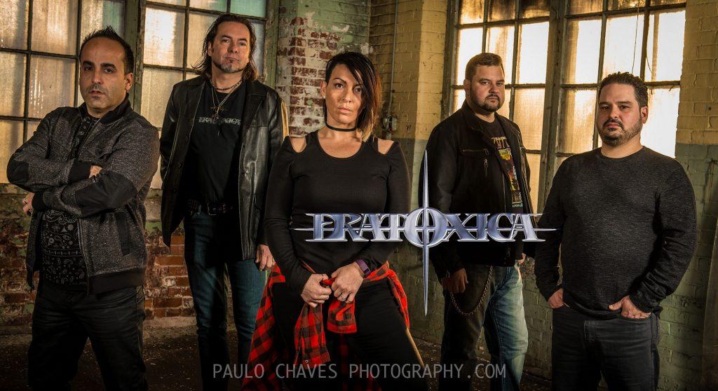 Eratoxica band