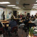 Shortages of Portuguese teachers in California