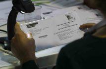 Legislativas: contagem dos votos dos dois círculos da emigração
