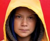 Environmental activist Greta Thunberg Scheduled to arrive in Lisbon on Tuesday morning